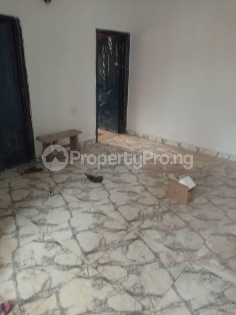 1 bedroom mini flat  Flat / Apartment for rent Paskan Jeks, Independence Layout Enugu Enugu - 1