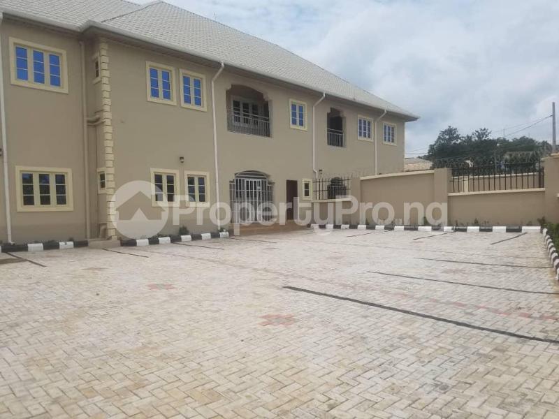 1 bedroom mini flat  Flat / Apartment for rent Thinkers Corner Enugu Enugu - 1