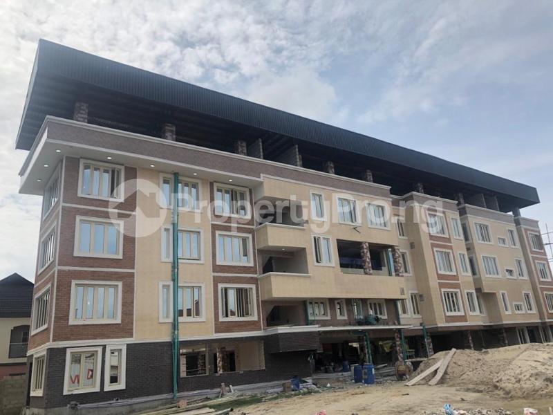 1 bedroom mini flat  Blocks of Flats House for sale Osapa london Lekki Lagos - 0