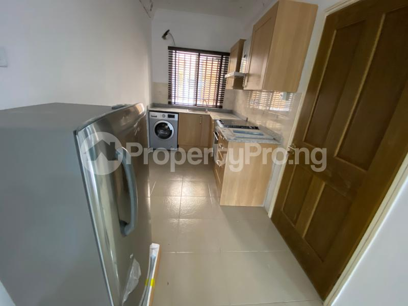 1 bedroom mini flat  Mini flat Flat / Apartment for sale Lekki Phase 1 Lekki Lagos - 1