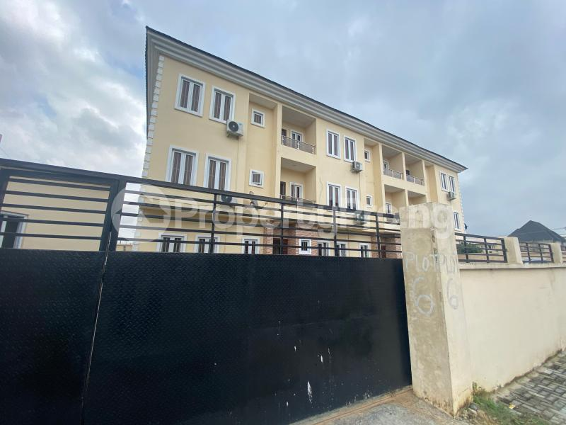 1 bedroom mini flat  Mini flat Flat / Apartment for sale Lekki Phase 1 Lekki Lagos - 7