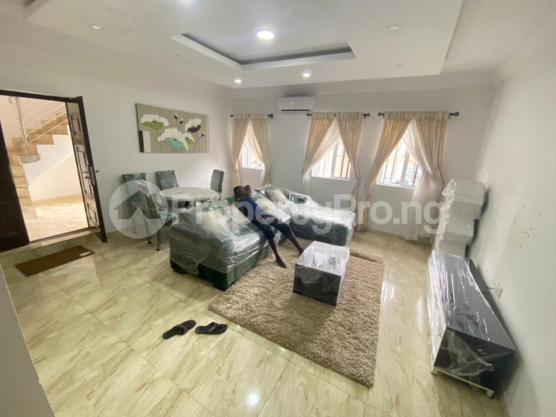 1 bedroom mini flat  Mini flat Flat / Apartment for sale Lekki Phase 1 Lekki Lagos - 0