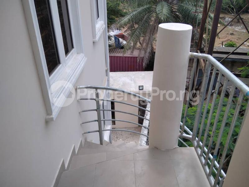 10 bedroom Detached Bungalow House for rent ... Ikeja GRA Ikeja Lagos - 9