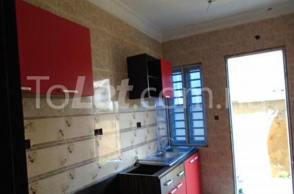 3 bedroom Shared Apartment Flat / Apartment for rent Off wempco Road Wempco road Ogba Lagos - 1
