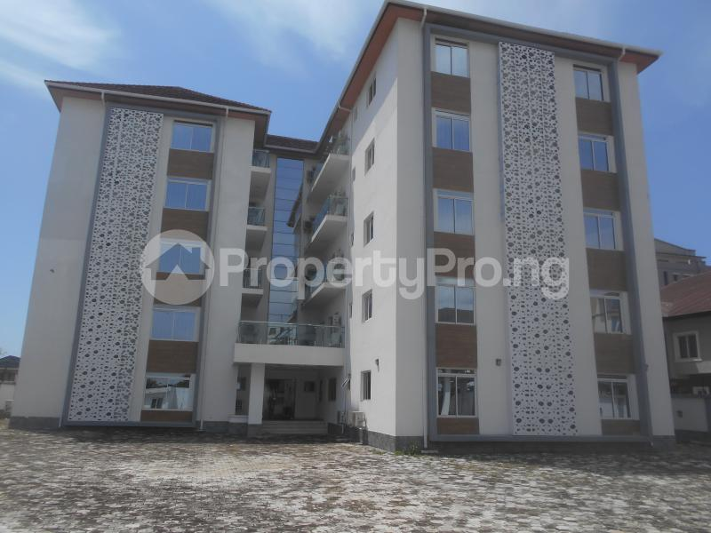 10 bedroom Flat / Apartment for rent Four point by sharaton road ONIRU Victoria Island Lagos - 0
