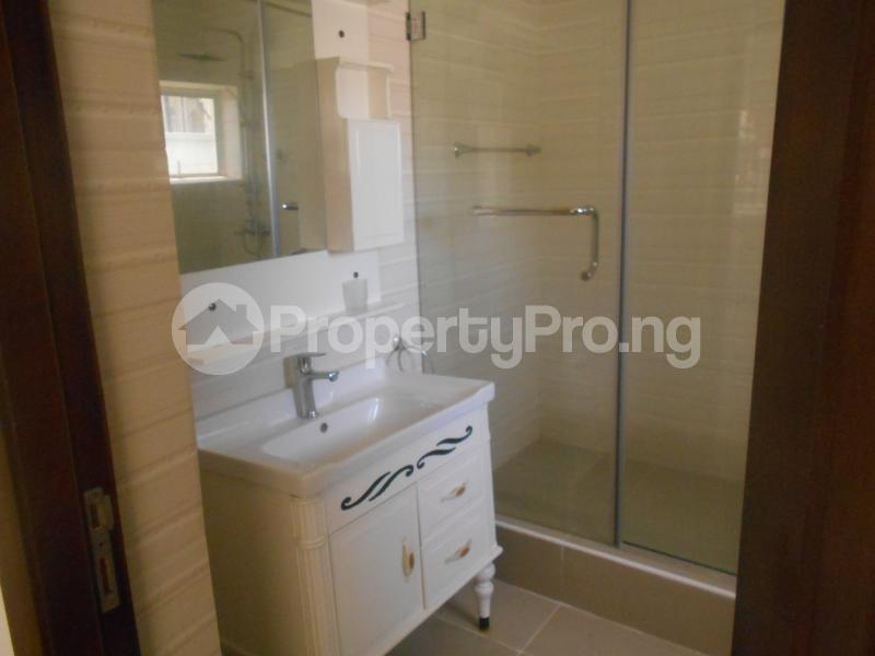 10 bedroom Flat / Apartment for rent Four point by sharaton road ONIRU Victoria Island Lagos - 18