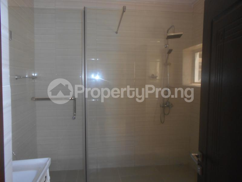 10 bedroom Flat / Apartment for rent Four point by sharaton road ONIRU Victoria Island Lagos - 17