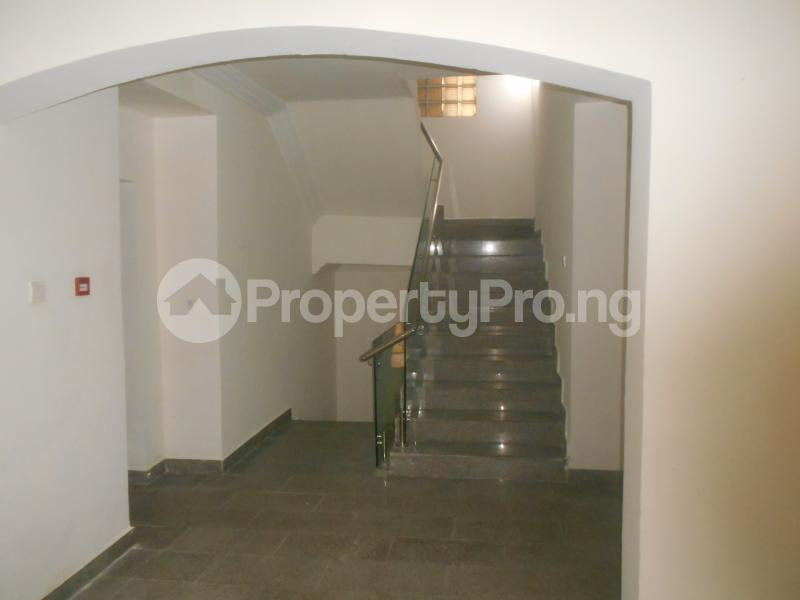 10 bedroom Flat / Apartment for rent Four point by sharaton road ONIRU Victoria Island Lagos - 13
