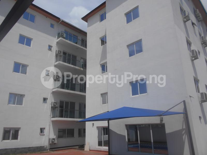 10 bedroom Flat / Apartment for rent Four point by sharaton road ONIRU Victoria Island Lagos - 4