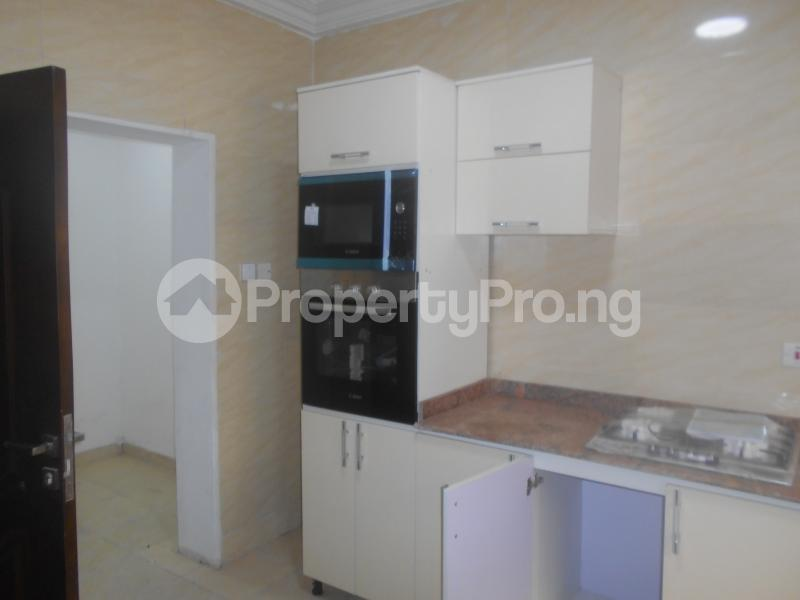 10 bedroom Flat / Apartment for rent Four point by sharaton road ONIRU Victoria Island Lagos - 8