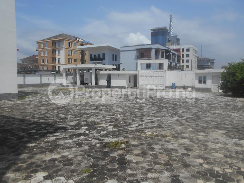10 bedroom Flat / Apartment for rent Four point by sharaton road ONIRU Victoria Island Lagos - 5
