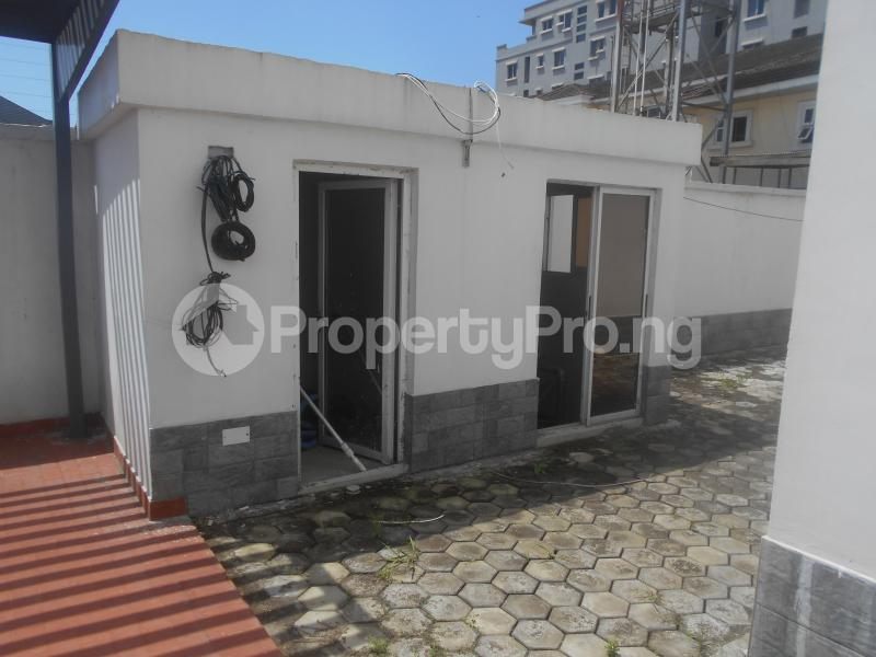 10 bedroom Flat / Apartment for rent Four point by sharaton road ONIRU Victoria Island Lagos - 2
