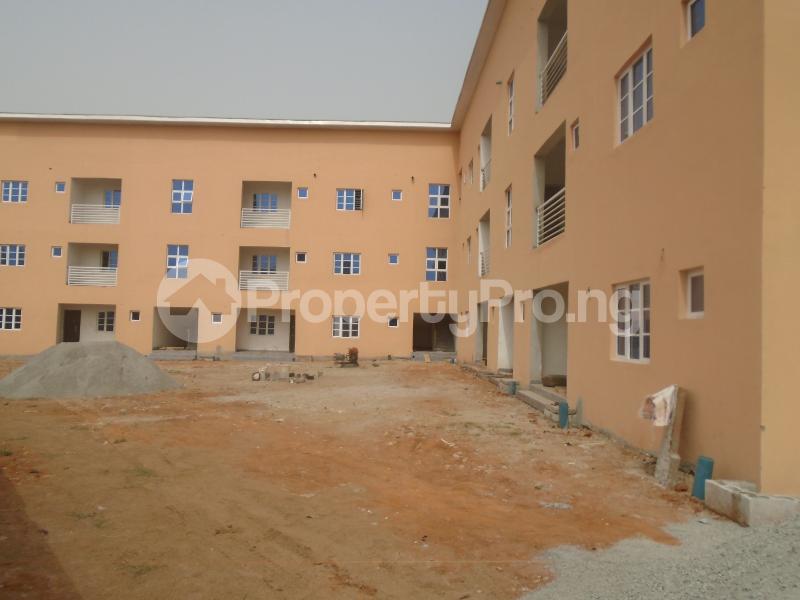 2 bedroom Flat / Apartment for sale Jahi Jahi Abuja - 10