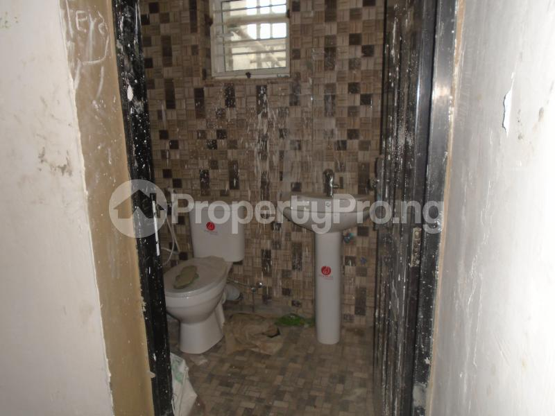 2 bedroom Flat / Apartment for sale Jahi Jahi Abuja - 9