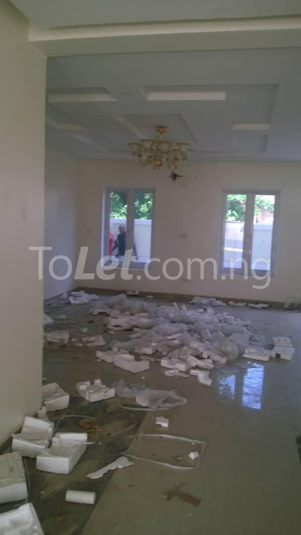 1 bedroom House for sale Off Bourdlillon Road. Bourdillon Ikoyi Lagos - 4