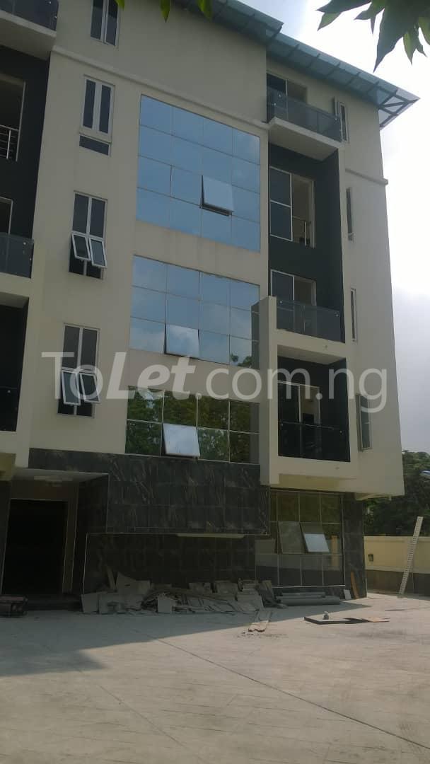 1 bedroom House for sale Off Bourdlillon Road. Bourdillon Ikoyi Lagos - 0