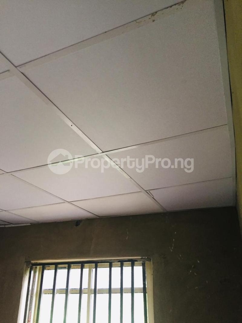 1 bedroom Semi Detached Bungalow for sale Iware Rd, Oyo Express Way Akinyele Akinyele Oyo - 1