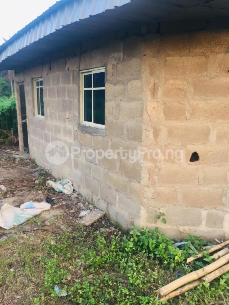 1 bedroom Semi Detached Bungalow for sale Iware Rd, Oyo Express Way Akinyele Akinyele Oyo - 4
