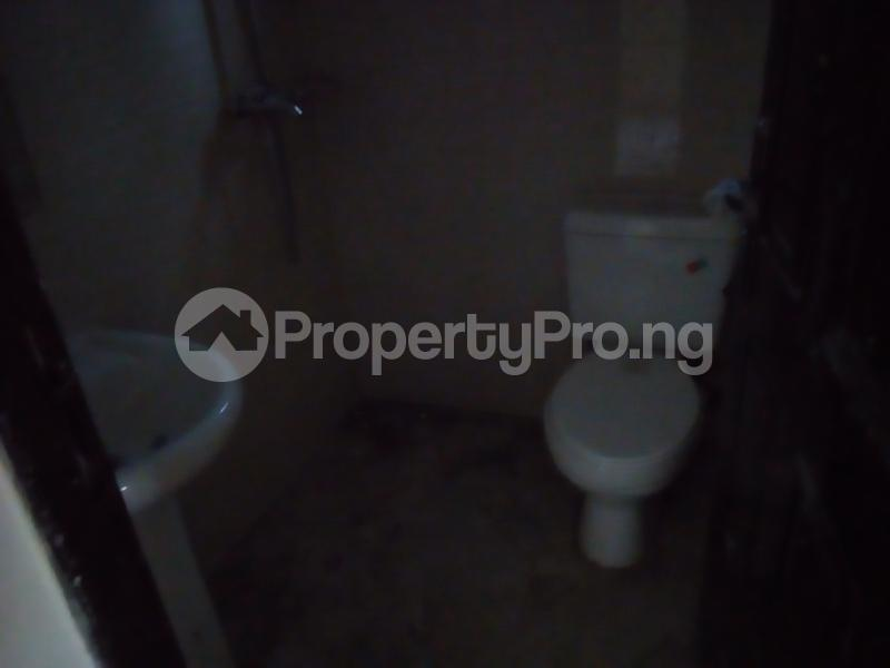 1 bedroom mini flat  Boys Quarters Flat / Apartment for rent fynstone Estate Crescent G Gwarinpa Abuja - 2
