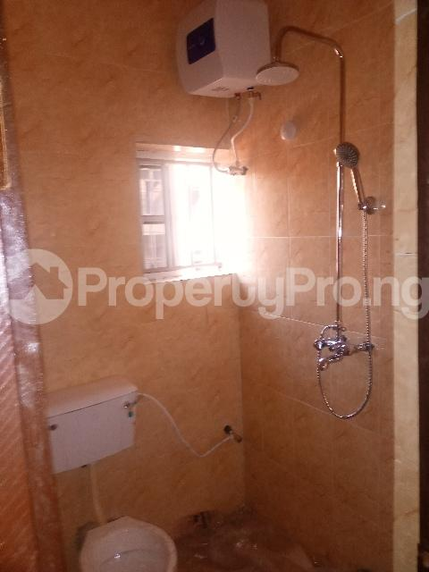 1 bedroom mini flat  Mini flat Flat / Apartment for rent Maryland  Enugu Enugu - 4