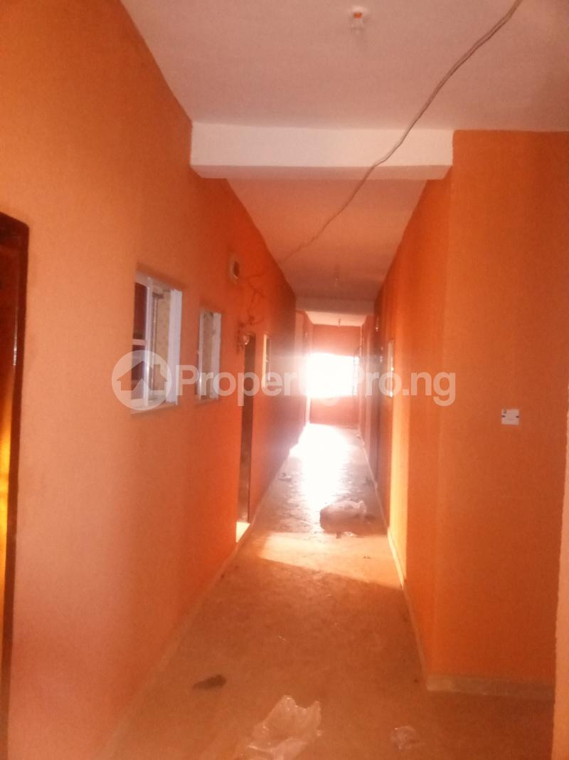 1 bedroom mini flat  Mini flat Flat / Apartment for rent Maryland  Enugu Enugu - 2