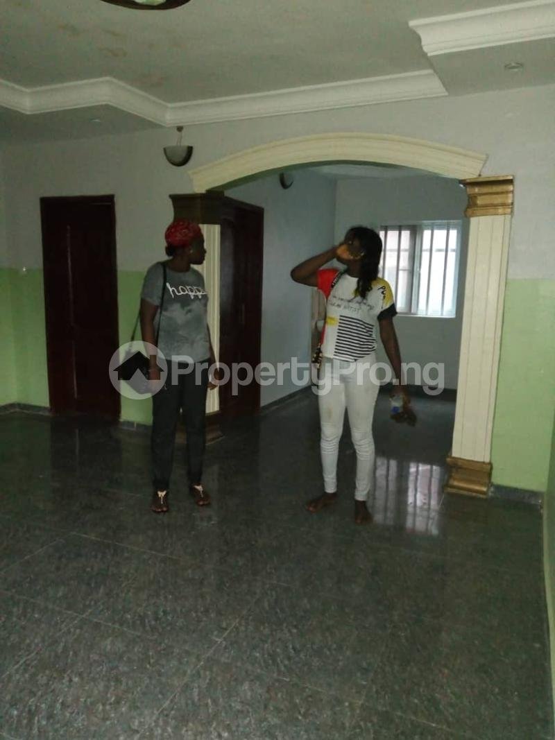 2 bedroom Flat / Apartment for rent adenson bus stop Igando Ikotun/Igando Lagos - 8