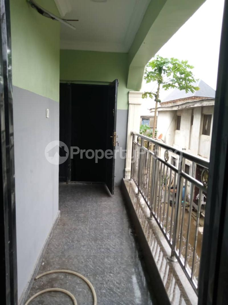 2 bedroom Flat / Apartment for rent adenson bus stop Igando Ikotun/Igando Lagos - 10