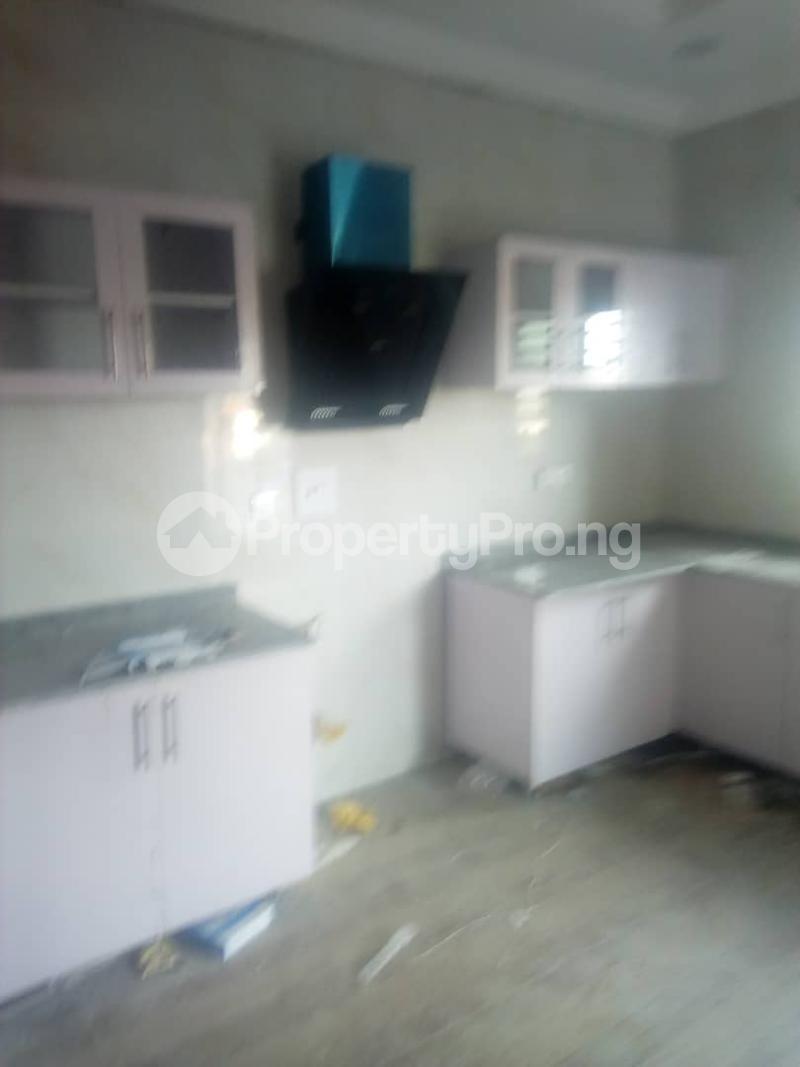 Flat / Apartment for rent ... Akala Express Ibadan Oyo - 1