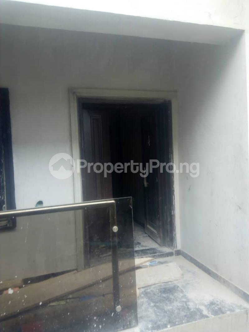 Flat / Apartment for rent ... Akala Express Ibadan Oyo - 5