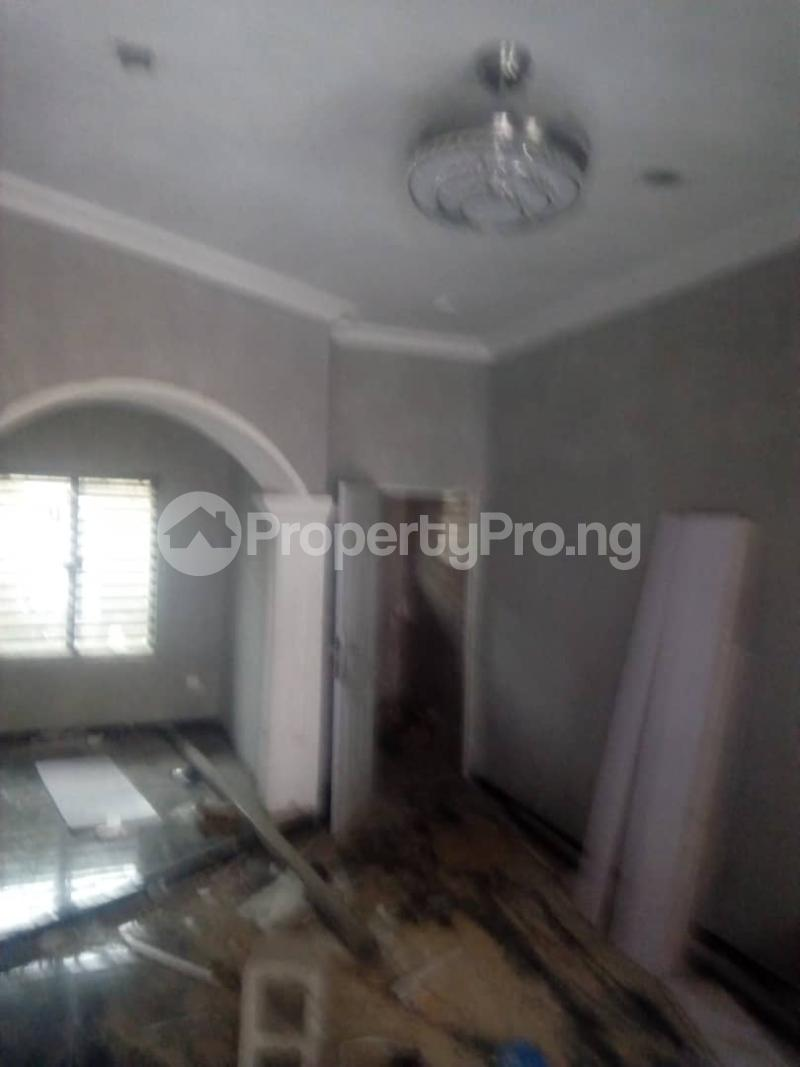 Flat / Apartment for rent ... Akala Express Ibadan Oyo - 10