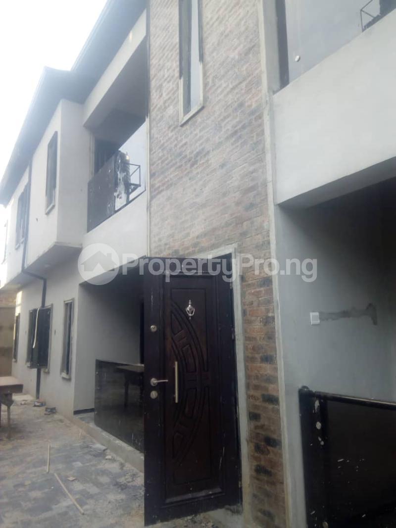 Flat / Apartment for rent ... Akala Express Ibadan Oyo - 2