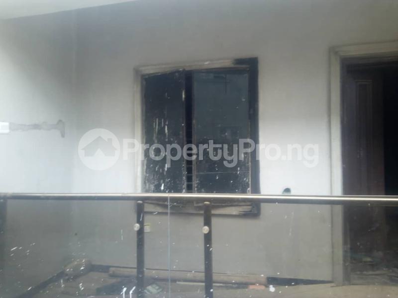 Flat / Apartment for rent ... Akala Express Ibadan Oyo - 8