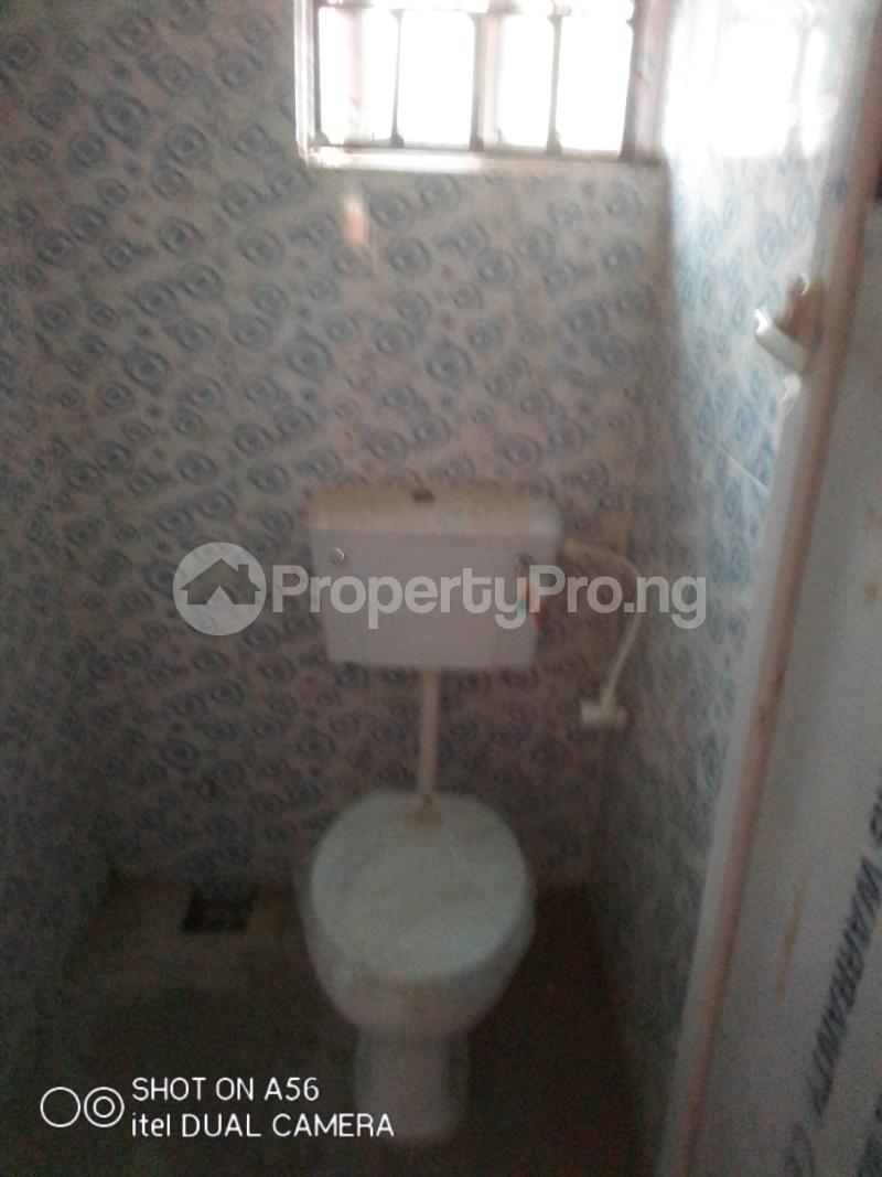 2 bedroom Flat / Apartment for rent Renecon Road, Macaulay Igbogbo Ikorodu Lagos - 6
