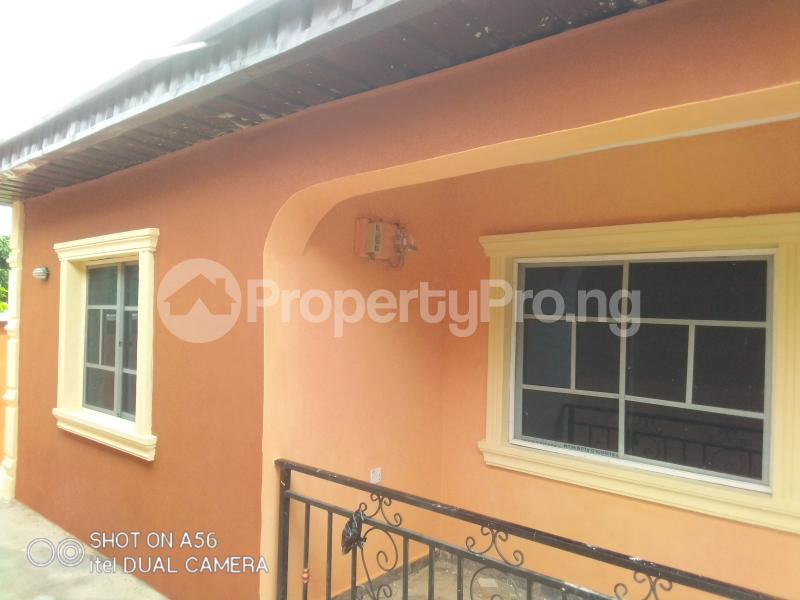 2 bedroom Flat / Apartment for rent Renecon Road, Macaulay Igbogbo Ikorodu Lagos - 0
