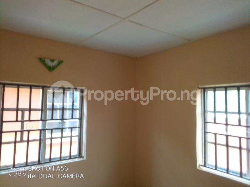 2 bedroom Flat / Apartment for rent Renecon Road, Macaulay Igbogbo Ikorodu Lagos - 12