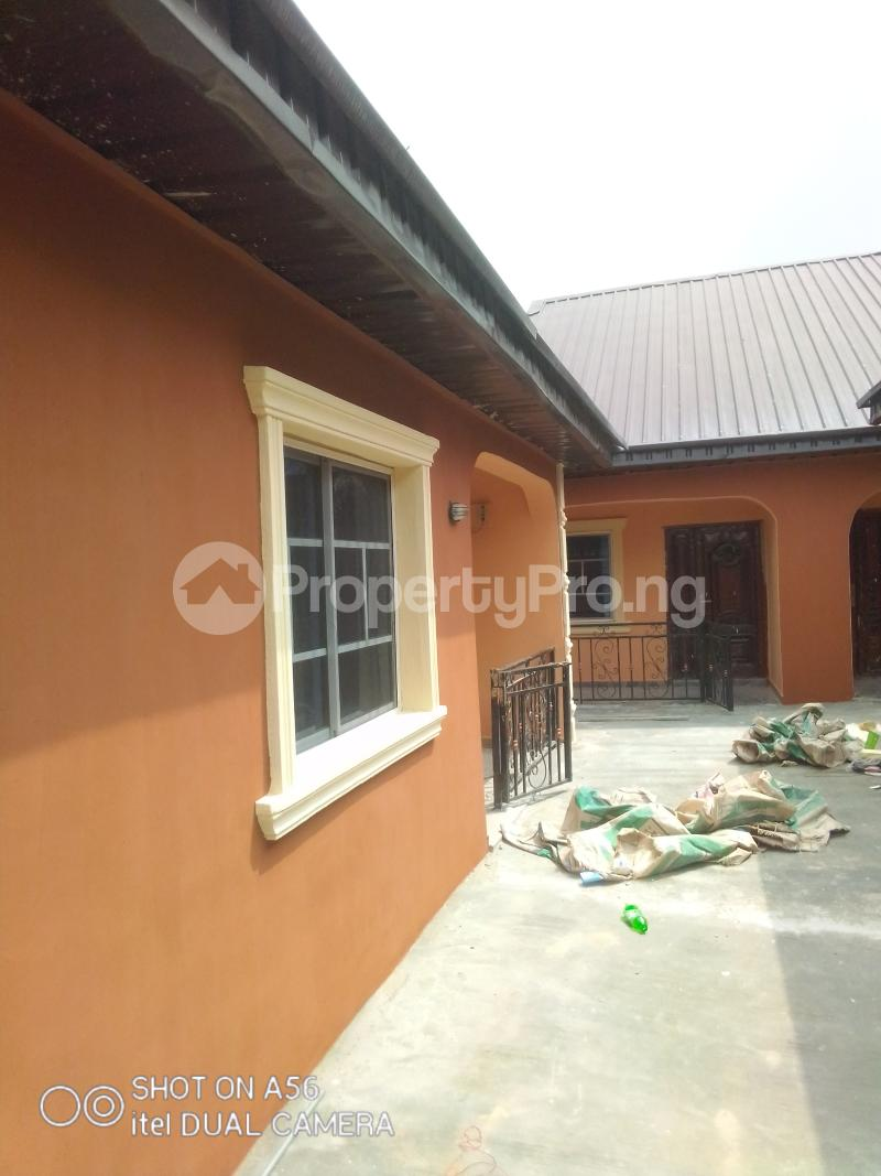 2 bedroom Flat / Apartment for rent Renecon Road, Macaulay Igbogbo Ikorodu Lagos - 2