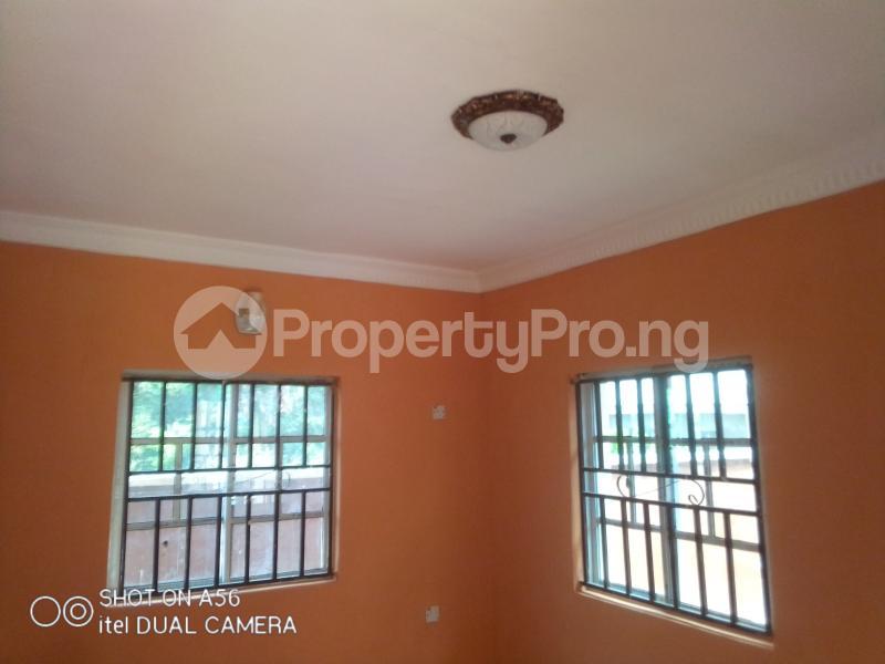 2 bedroom Flat / Apartment for rent Renecon Road, Macaulay Igbogbo Ikorodu Lagos - 1