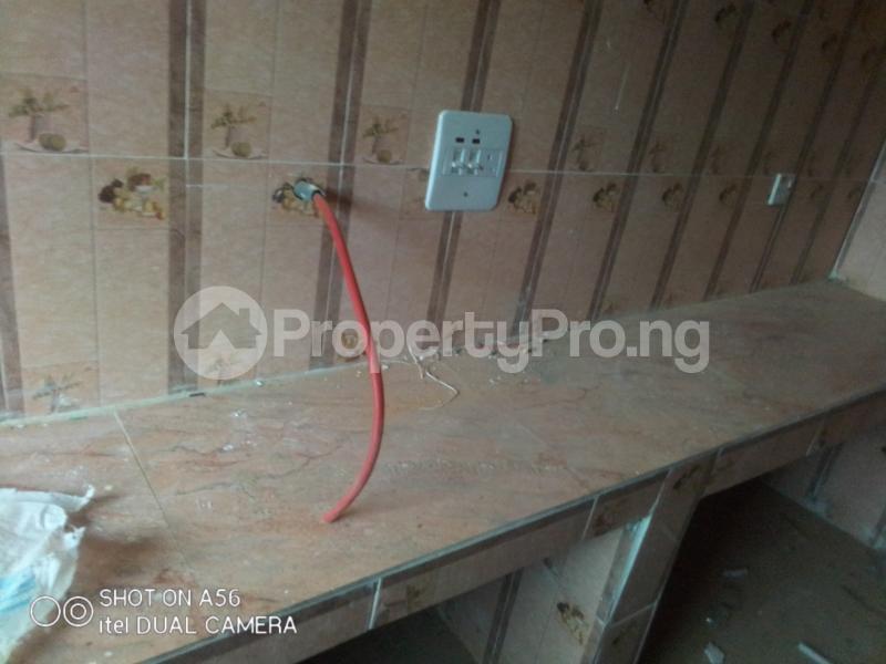 2 bedroom Flat / Apartment for rent Renecon Road, Macaulay Igbogbo Ikorodu Lagos - 5