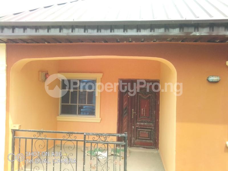 2 bedroom Flat / Apartment for rent Renecon Road, Macaulay Igbogbo Ikorodu Lagos - 4