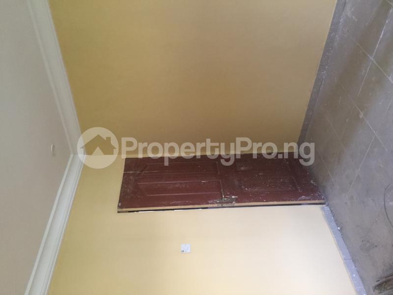 2 bedroom Flat / Apartment for rent magboro Magboro Obafemi Owode Ogun - 8