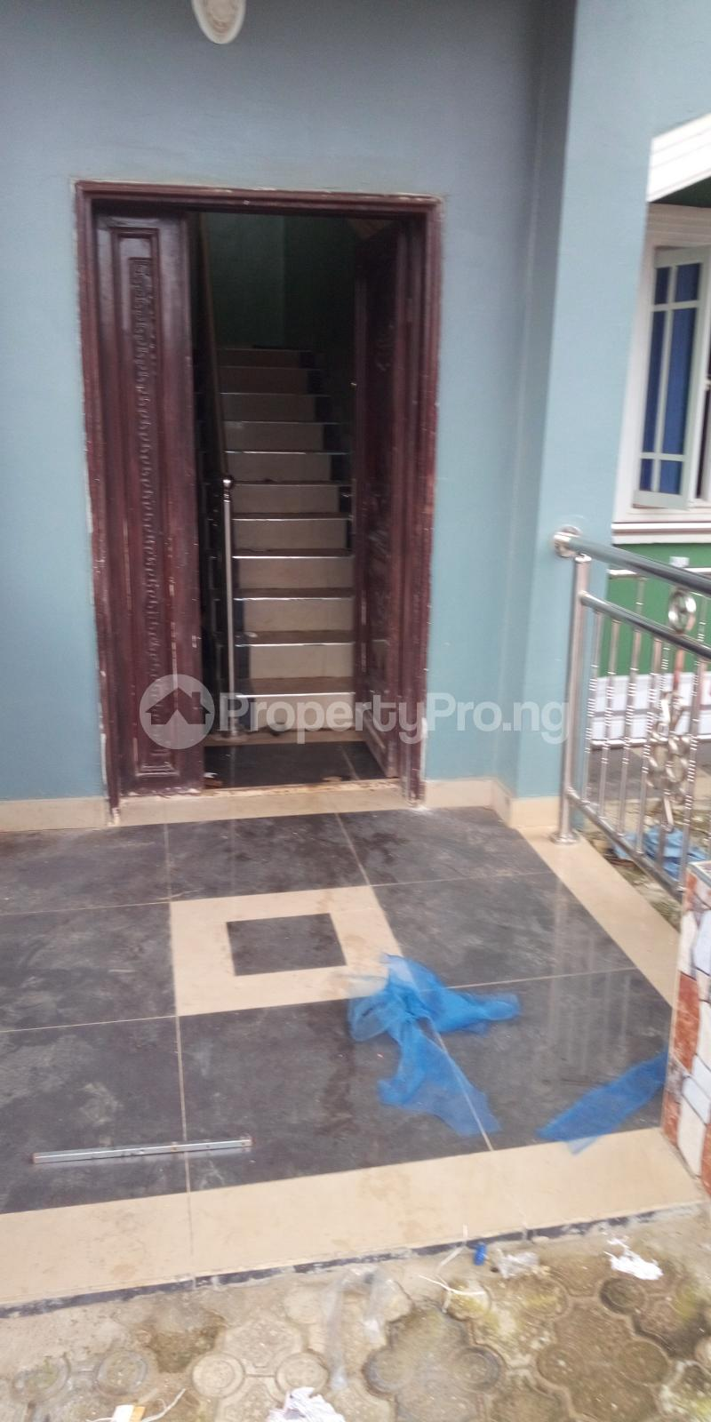 2 bedroom Flat / Apartment for rent Meiran abule egba Lagos  Abule Egba Abule Egba Lagos - 1