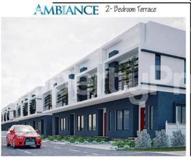 2 bedroom Terraced Duplex House for sale Abraham adesanya estate Ajah Lagos - 0