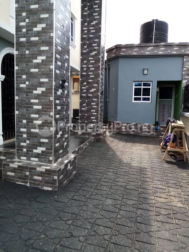 2 bedroom Blocks of Flats House for rent Mercy land estate Ipaja Ipaja Lagos - 3
