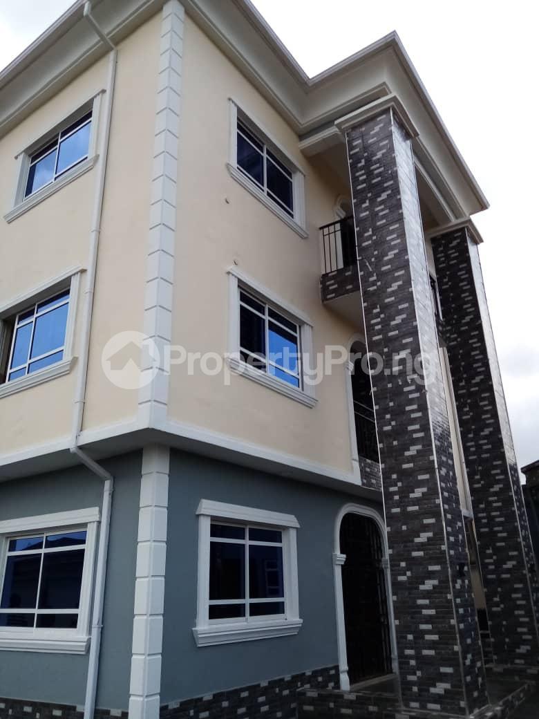 2 bedroom Blocks of Flats House for rent Mercy land estate Ipaja Ipaja Lagos - 5