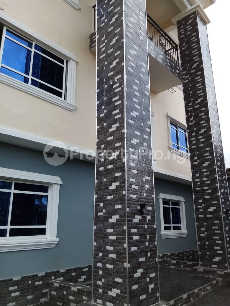 2 bedroom Blocks of Flats House for rent Mercy land estate Ipaja Ipaja Lagos - 1