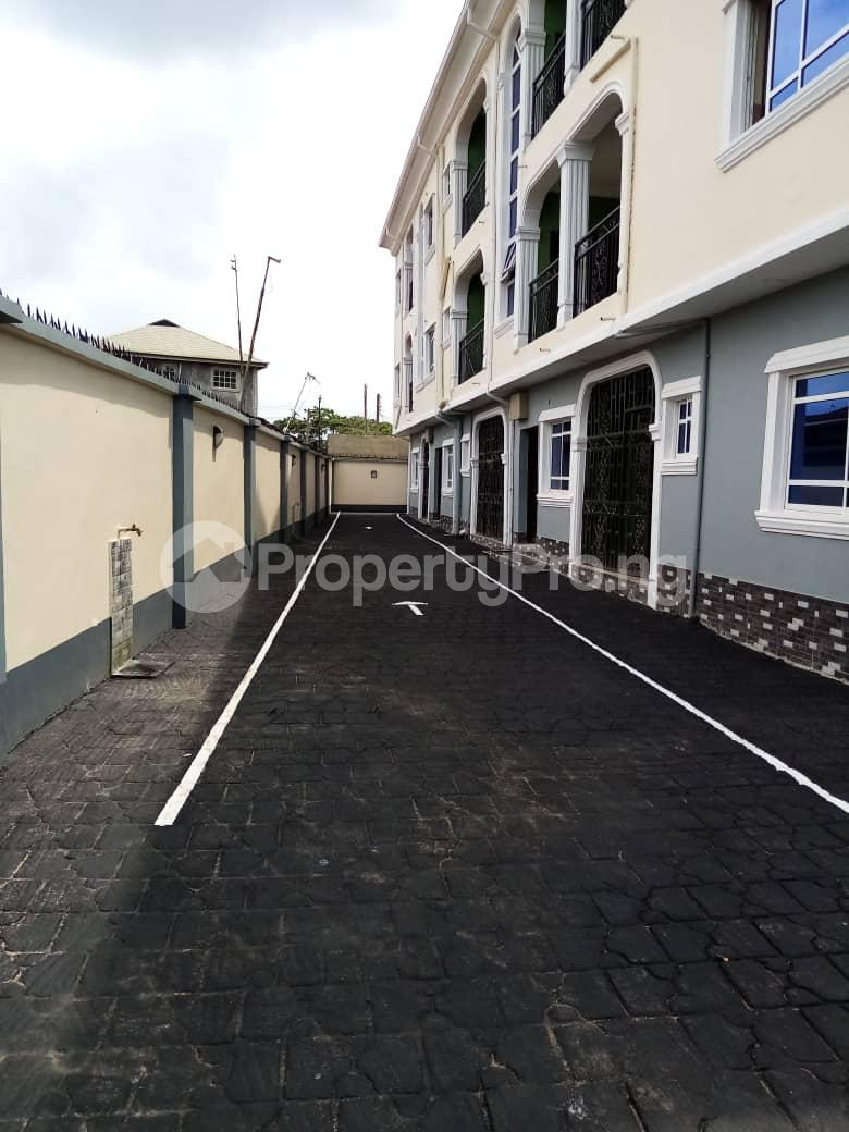 2 bedroom Blocks of Flats House for rent Mercy land estate Ipaja Ipaja Lagos - 7