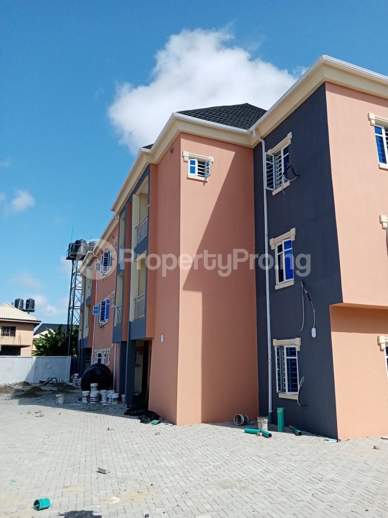 2 bedroom Flat / Apartment for rent Ocean Palm Estate Olokonla Ajah Lagos - 3