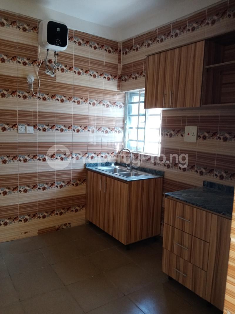 2 bedroom Flat / Apartment for rent Ocean Palm Estate Olokonla Ajah Lagos - 7