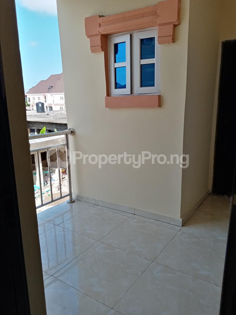 2 bedroom Flat / Apartment for rent Ocean Palm Estate Olokonla Ajah Lagos - 2