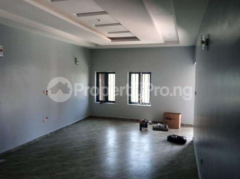 2 Bedroom Semi Detached Bungalow House For Rent Efab Queens Estate Gwarinpa Abuja Pid 1dzfx Propertypro Ng